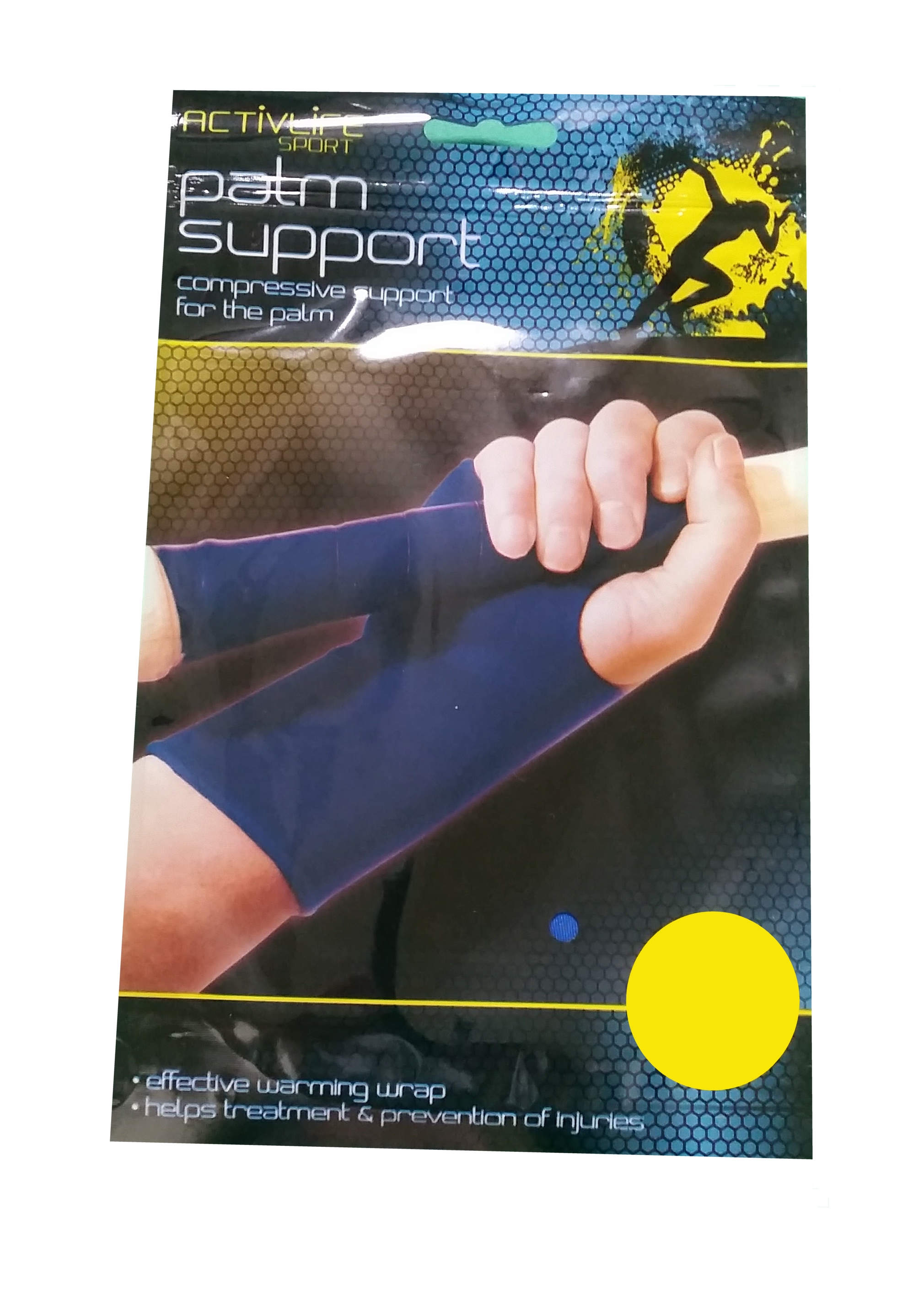 Neoprene Palm Support MEDIUM