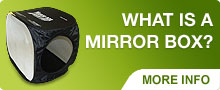 what is a mirror box